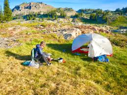 Comfortable Camping Rv Net Open Roads Forum Stayed Home Last Summer And Did Nuttin
