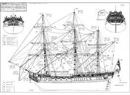 Model Boat Plans Free Pdf by 520 Best Modelismo Naval Images On Pinterest Model Ships