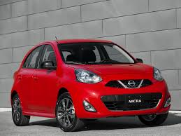car nissan 2016 new nissan micra confirmed for 2016 will be built by renault