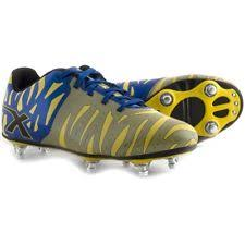 s rugby boots australia x blades sniper sonic elite wide fit fg rugby boots 9 ebay