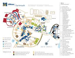 Colorado State University Campus Map by Trustees Officers And Administrators Umass Dartmouth Acalog