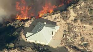 California Wildfires Pets by 2016 Southern California Wildfires Nbc Southern California