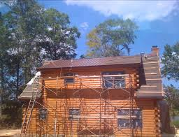 Cabin Styles Roof Styles American Roof Specialists