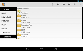how to unzip files on android androzip free file manager android apps on play