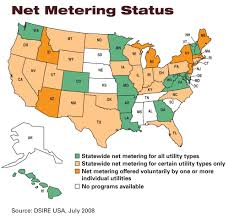 Reliant Power Outage Map Off Or On Grid Home Power Magazine