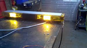 whelen ion wiring diagram whelen 9000 light bar turn signal wires