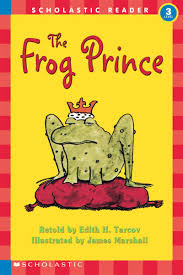 scholastic the first thanksgiving the frog prince by edith h tarcov scholastic
