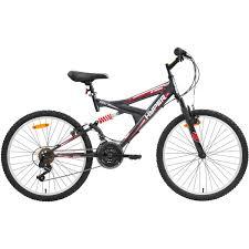 bmw mountain bike kid u0027s bikes sports u0026 leisure big w