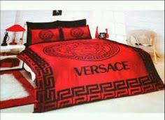 Marvelous Black And Gold Bedroom Design Gucci Bedding Set Satin