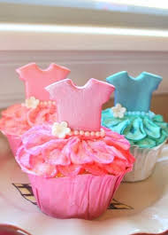baby shower cupcakes for girl cupcakes by clever baby girl ballerina cupcakes baby shower