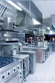 commercial kitchen equipment design