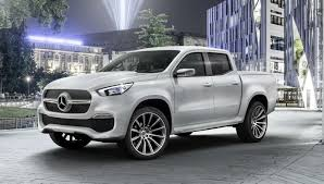 mercedes benz x class pickup won u0027t make it to the us after all