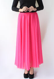 skirt labuh dressisterz malaysia online shopping flare maxi skirt