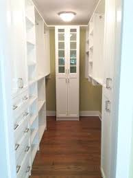 narrow walk in closet narrow walk in closet solutions deep narrow