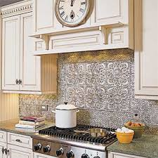 tin tiles for kitchen backsplash all about tin ceilings tin ceilings ceiling panels and ceilings