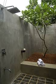 outdoor bathroom designs 21 wonderful outdoor shower and bathroom design ideas with outdoor