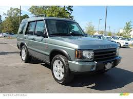 land rover discovery hse 2004 vienna green land rover discovery hse 18034779 gtcarlot