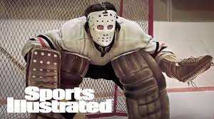 the evolution of goalie masks sports illustrated youtube