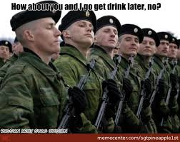Russian Army Meme - russian army true professionals by sgtpineapple1st meme center