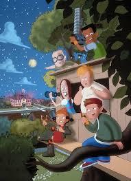 disney channel creator tv tropes newhairstylesformen2014com recess western animation tv tropes
