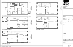 Old David Weekley Floor Plans by Landmarks Approves One West Village Single Family Conversion