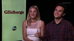 The Goldbergs      Kids on the Newest Cast Member