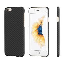 amazon com minimalist iphone 6 iphone 6s magcase pitaka aramid