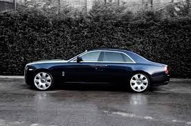modified rolls royce rolls royce ghost by a kahn design