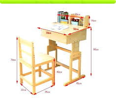 study table and chair desk childrens white wood table and chairs childrens wooden