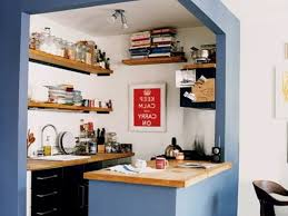 Storage In Kitchen Cabinets by Kitchen Chairs Kitchen Ideas Custom Blue Varnished Kitchen