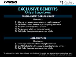 lexus certified 3 year warranty pre owned 2015 lexus rx 350 fwd 4dr suv in san rafael 2t07180