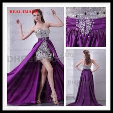 2015 evening dresses detachable over mini skirt sequins tulle