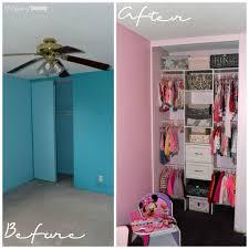 pink bedroom makeover with valspar reserve paint u0026 prime a spark