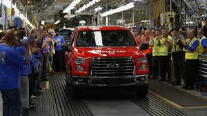 ford dearborn truck plant phone number how ford switched gears for the all f 150 autoblog