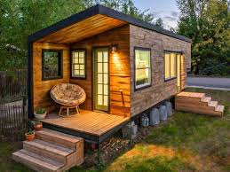 these genius designs of tiny houses will inspire you to live small