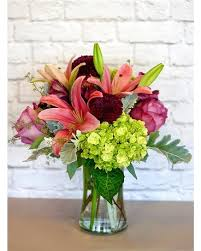 florist in greensboro nc local delivery