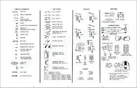 wiring diagram symbols schematic relay key switch symbol