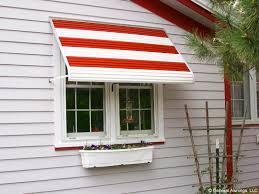 Cool Awnings 3100 Series Window Awning