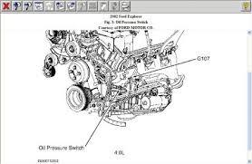 2002 ford explorer v8 transmission 2002 ford explorer low pressure transmission problem 2002