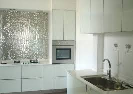 kitchen backsplash sheets stainless steel backsplash sheets white stove grey brick