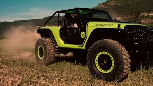 hauk hellcat jeep wrangler jeep trailcat drive at camp jeep 2016 youtube