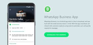 whatsapp free for android business finally rolls out for android and it s totally free