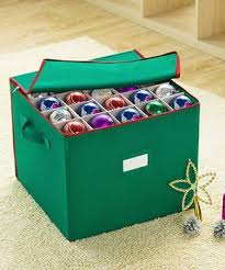 Christmas Bauble Storage Australia by Christmas Storage Solutions Zulily