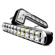 best led daytime running lights lumen led daytime running light kit