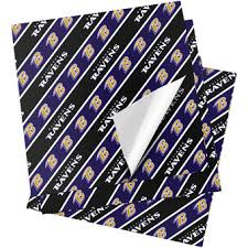 notre dame wrapping paper nfl wrapping paper nfl gift wrap gift bags