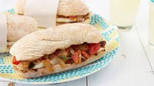 giada u0027s picnic sandwiches food network