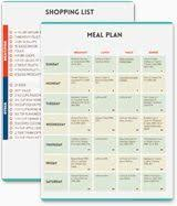 calculate for free your zone diet menu in minutes with access to