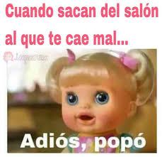 Popo Meme - adios popo meme by maxxd memedroid