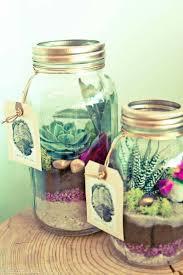 gifts in a jar mason jar terrarium easy diy gifts and terraria