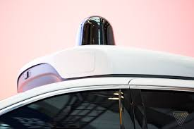 google u0027s new self driving minivans will be hitting the road at the